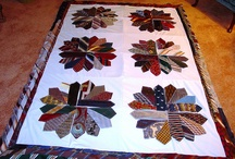 Quilting / by Jane Jamieson