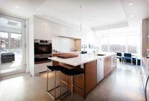 CUISINES | KITCHENS / Nos plus belles cuisines.   Our best kitchens.