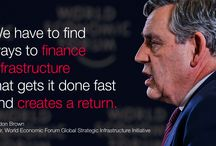 Quote: Infrastructure