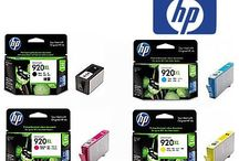 HP Ink & Toner Cartridges / HP genuine cartridges and toners at lowest prices