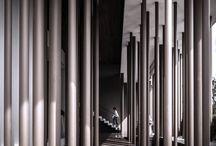 Corridors and Pathways