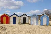 The Beach / Beach style inspiration