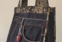 jeans bags2