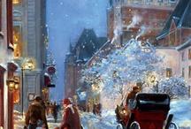 Vianoce v minulosti