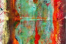Art I like / by Nancy Dallas