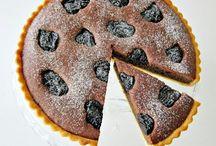 Pies n' Tarts / #Pies #Tarts #Flans #Pastries / by Foodista