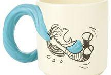 mug and utilities