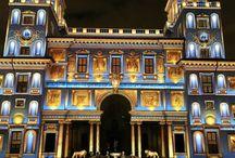 Evénements à Rome / Photos prises lors d'un événement (relayé par ROME Pratique) qui s'est déroulé à Rome