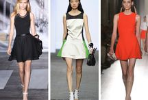 Spring / Summer 2013 Fashion Trends