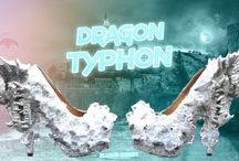 Dragon Typhon