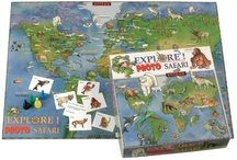 E - Geography - 7 Continents