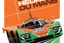 Le MANS  for ever...