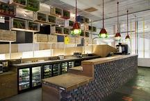 BIGDojo - Kitchens
