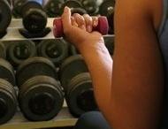 fitness / by Caryn Barn