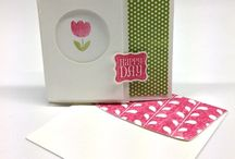 Stampin' Up! Set - Ciao Baby