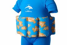 Baby float suits