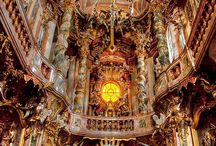 Baroque and Rococo / Baroque and Rococo, architecture, decor and furniture