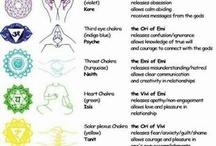 Chakra's and healing