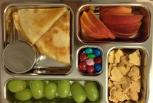 Planet Box Lunches / by Julia Buckland