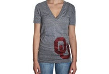 Oklahoma Sooners!!!  / by Lisa Malone