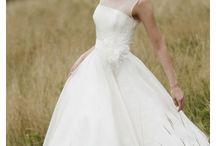 korte bruidsjurk
