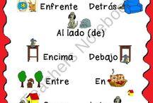 Spaniolă pt copii