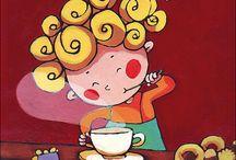 Illustrazioni bambini