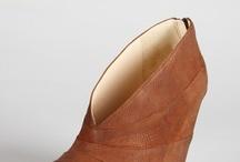 For my feet  / by Nicole Silva