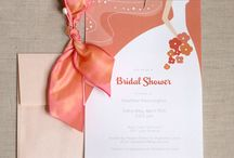 Bridal Shower / by Caitlin Corcoran