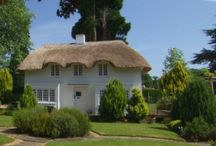 """Home Sweet Home / """"There is nothing like staying at home for real comfort"""" (Jane Austen)"""