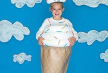 Kids: Cute Costumes / Creative Homemade Kids' Costumes
