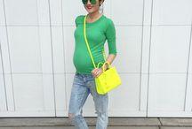 Look - Pregnant