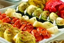 For a Tapas Night / Easy recipes for a great Tapas night with friends and family