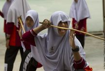 Arte marcial