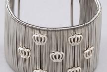 Jewelry / by Jessica Markham