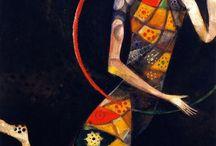 Marc Chagall★