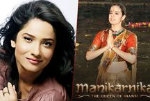 Ankita Lokhande will work with her Bollywood debut