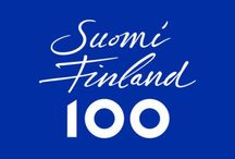 Ideoita Suomi 100