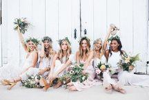 Rachel's Bridesmaids page!!!