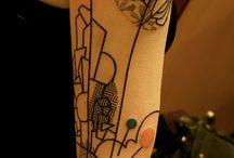 Tattoo refs