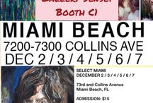 art show info / our art shows