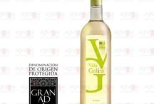 Vinos / wines