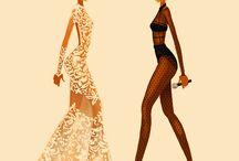 Beyonce / Queen Bey