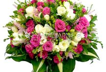 Walentynki - kwiaty / Wyjątkowe bukiety na walentynki, urodziny, imieniny, Dzień Kobiet i inne okazje.