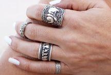 Elephant Rings! / Need a elephant Ring!