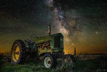 night sky / night foto