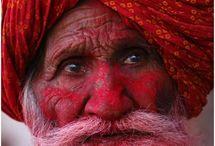 holi india