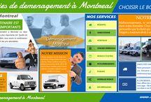 Compagnies de demenagement à Montreal / Parcourez ce site https://storify.com/dmbtransport/ pour plus d'informations sur Compagnies de demenagement à Montreal. Déménagement implique beaucoup de travail et par conséquent, il devient impossible de se souvenir de tout. Dans ces moments-là, Compagnies de demenagement à Montreal peut être très fiable et bénéfique. Déménageurs professionnels font un bon travail. follow us : http://verdun.cylex.ca/company/dmb-transport-moving-services-23836281.html