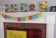 John's 6th birthday