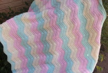 Crochet / by Sue Vance-Lanham